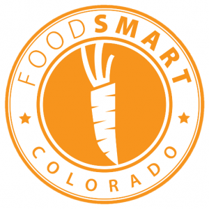 Food Smart Colorado Logo