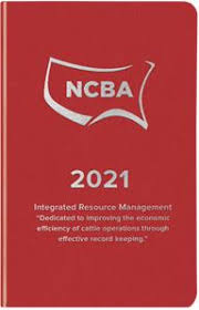 NCBA 2021 Redbook cover image